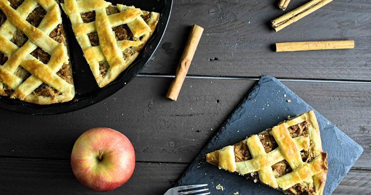 Simple and Delicious Sugar Free Apple Pie Recipe