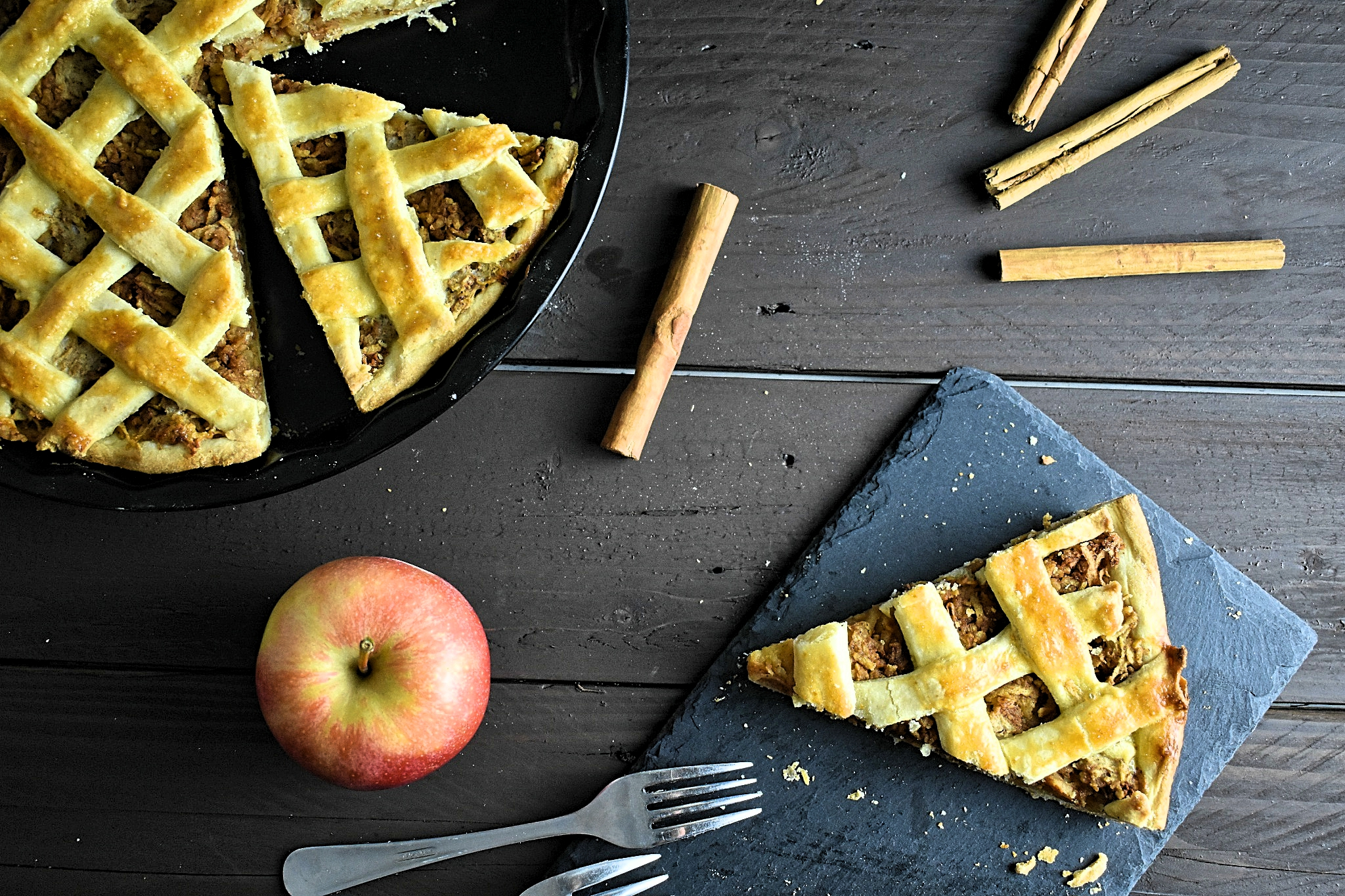 Simple and Delicious Sugar Free Apple Pie Recipe