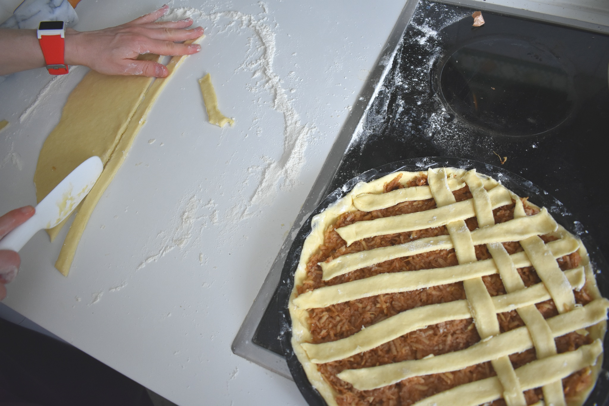 Sugar-free-apple-pie-process-15-SunCakeMom