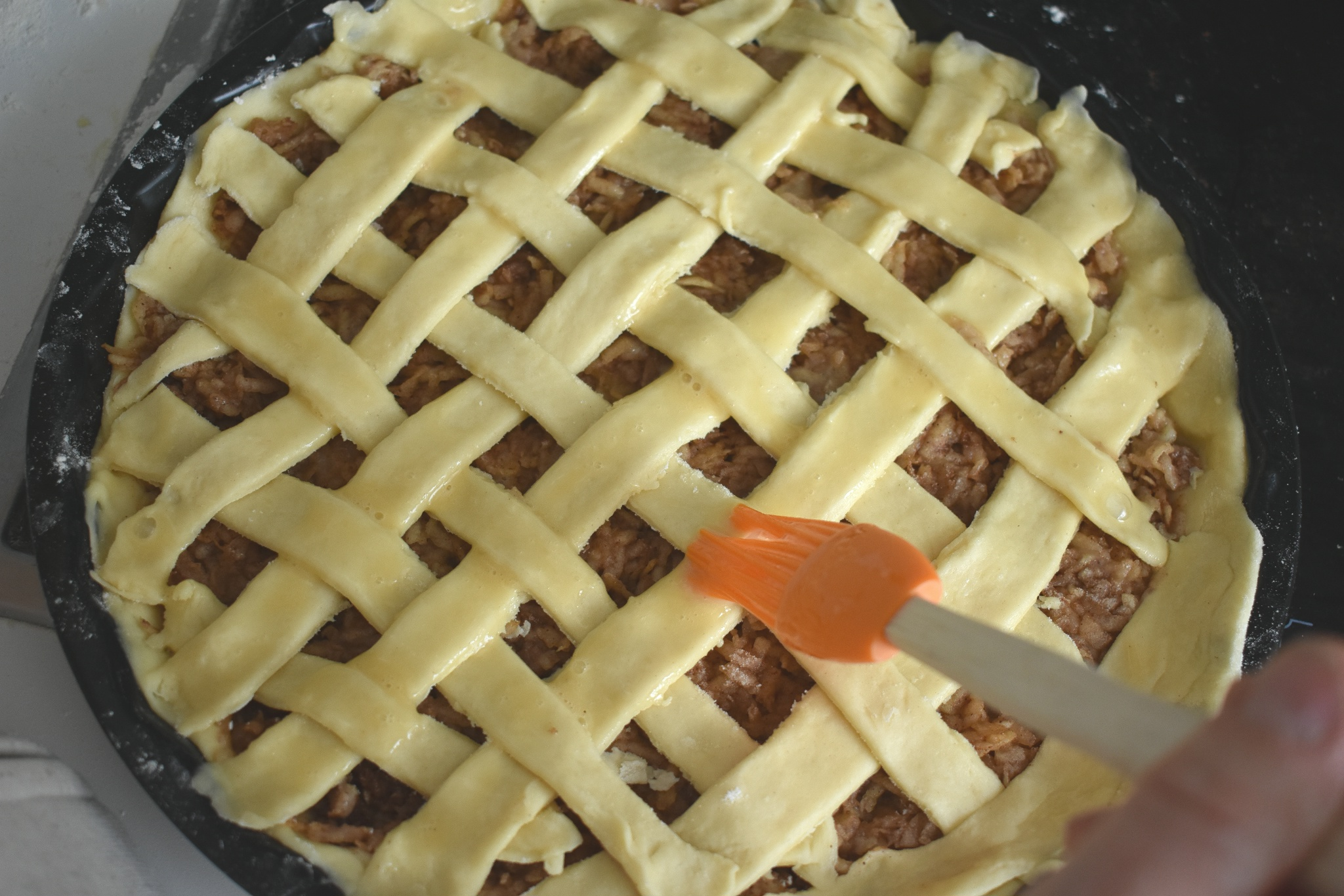 Sugar-free-apple-pie-process-19-SunCakeMom