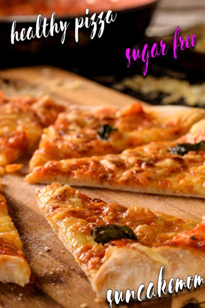 Homemade-healhty-pizza-recipe-Pinterest-SunCakeMom