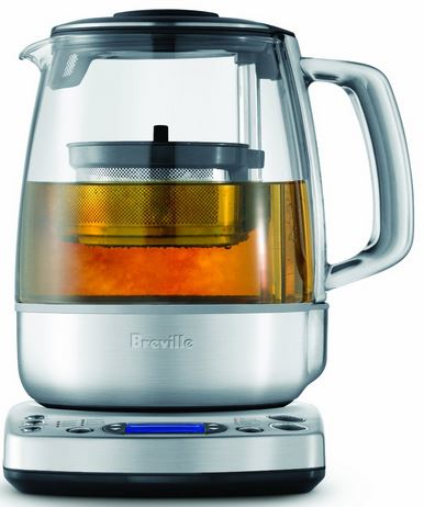 The Best Tea Maker – Breville BTM800XL Review
