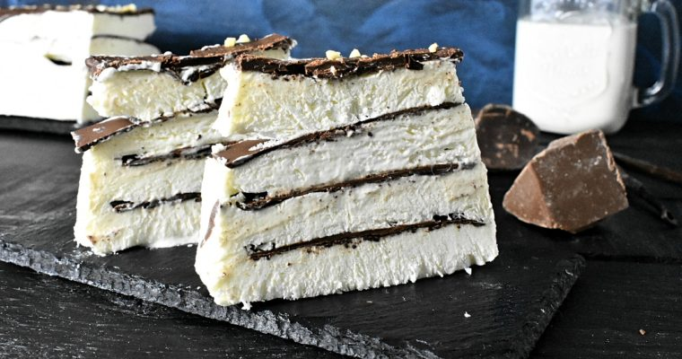 Easy Homemade Viennetta Recipe