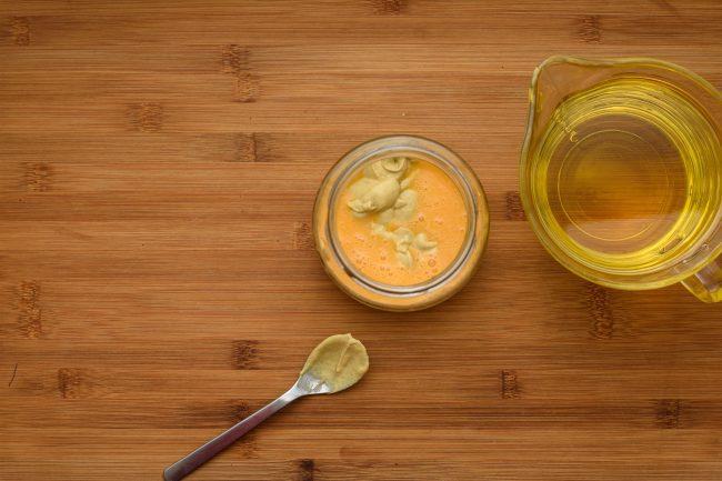 Homemade mayonnaise recipe - SunCakeMom