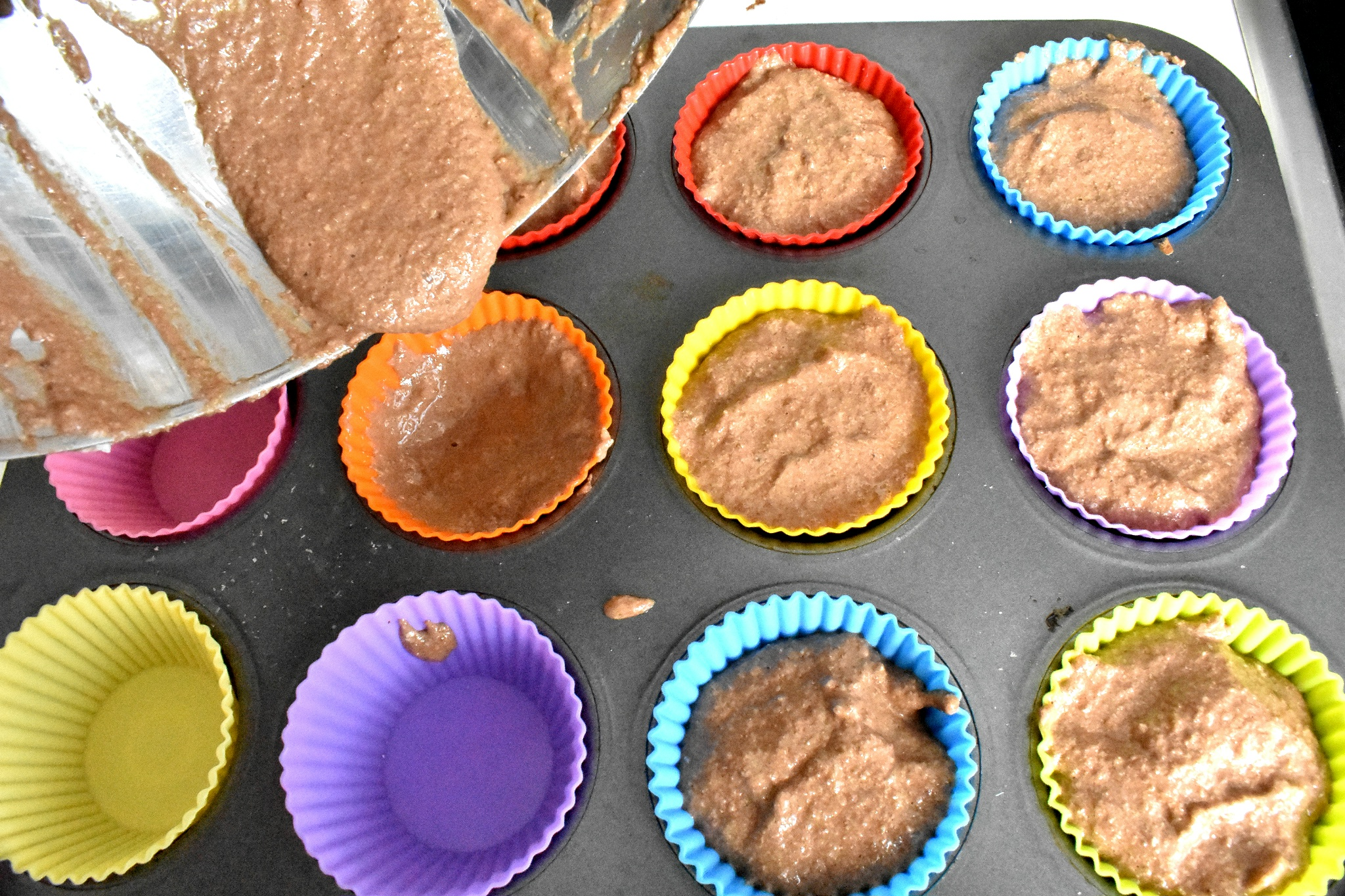 Muffin-gluten-free-chocolate-process-12-SunCakeMom