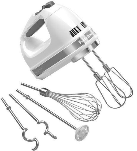 KitchenAid-Hand-Mixer-White-SunCakeMom
