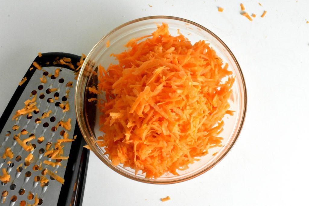 Carrot-cake-process