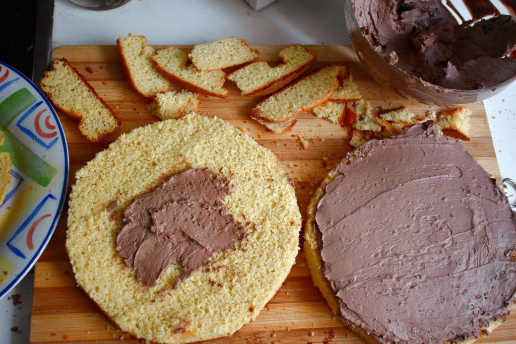 Gluten-free-almond-cake-process-5-SunCakeMom