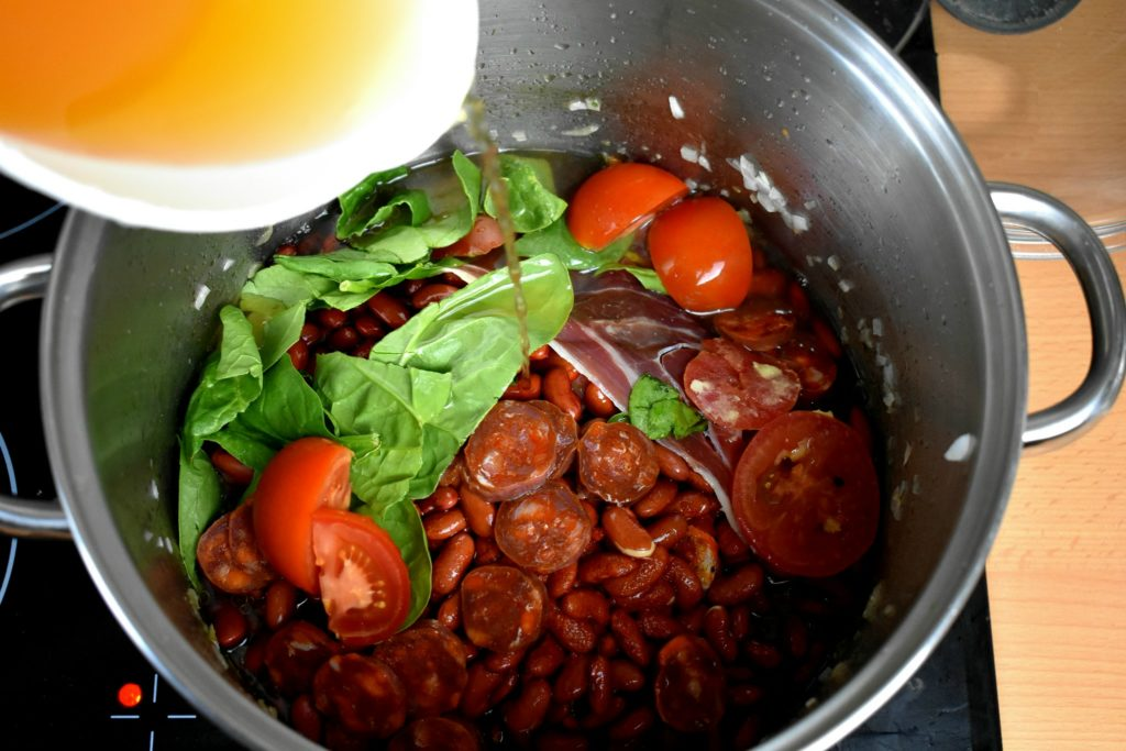 Kidney-bean-soup-process-11-SunCakeMom