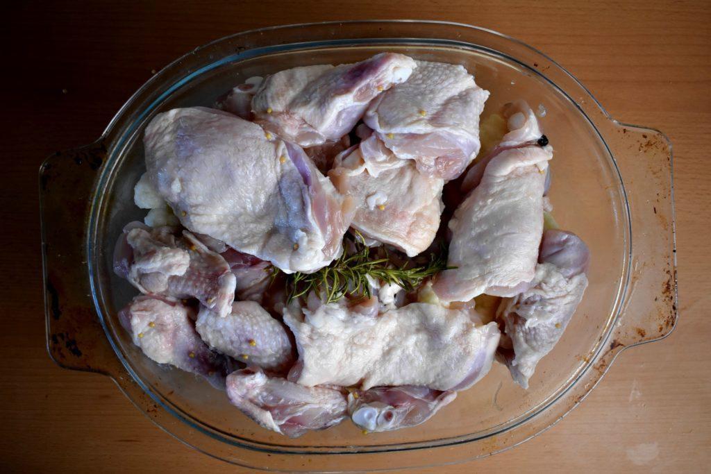 Cauliflower-chicken-casserole-process-4-SunCakeMom