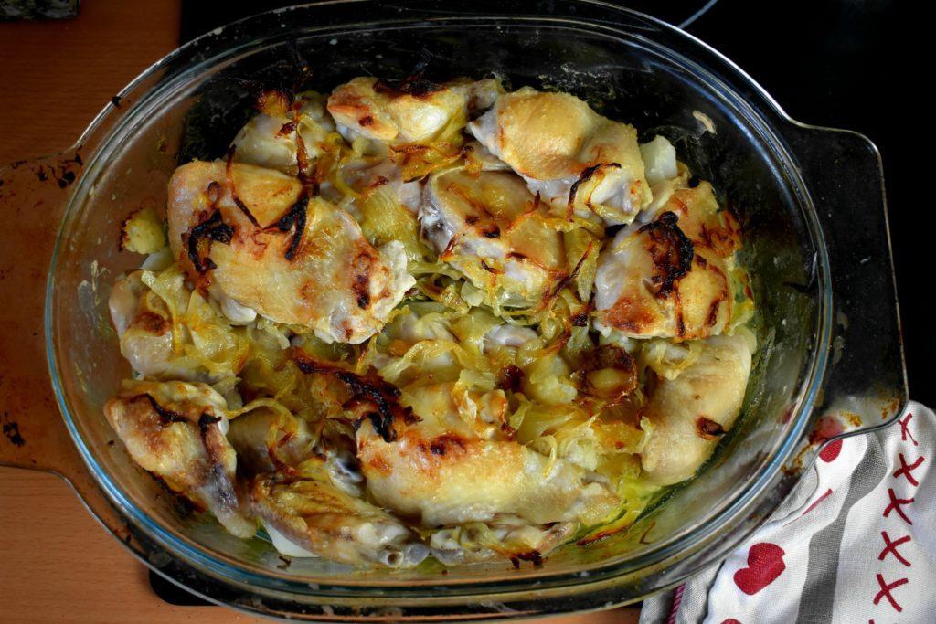 Cauliflower-chicken-casserole-process-9-SunCakeMomCauliflower-chicken-casserole-process-9-SunCakeMom