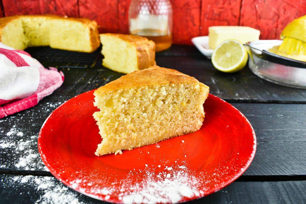Lemon Pound Cake Recipe Lemon Cake Recipe Suncakemom