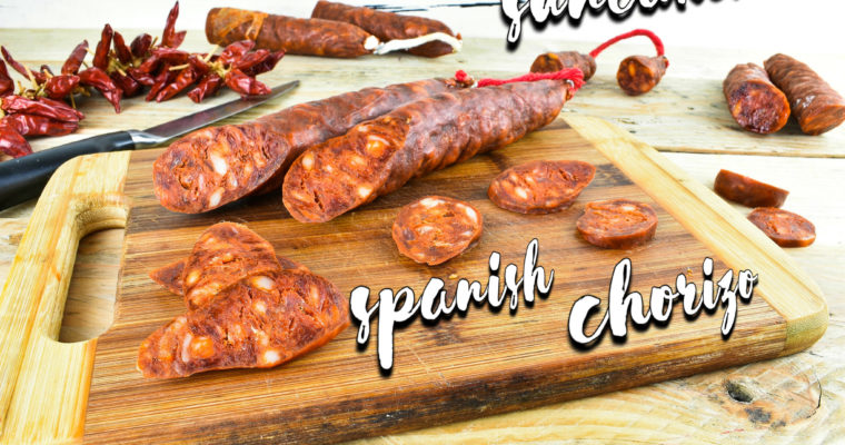Difference Between Mexican and Spanish Chorizo