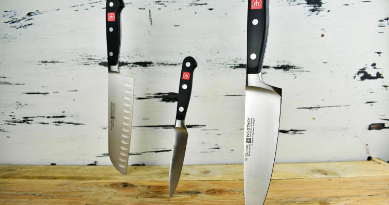 The Soul of the Kitchen – The Best Chef Knives