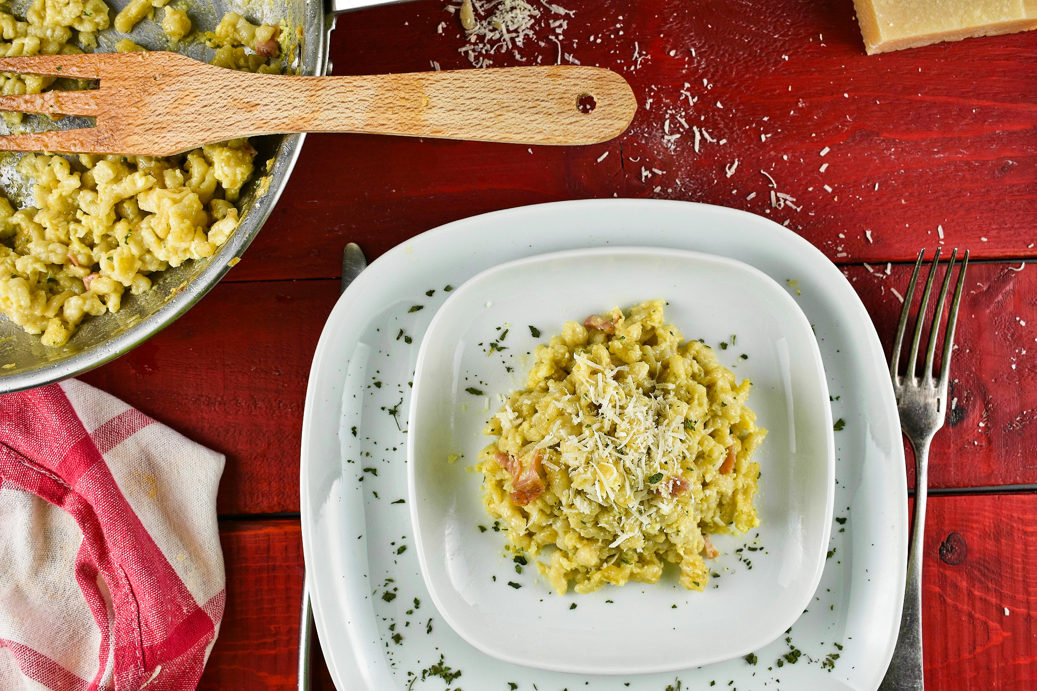 Best-carbonara-recipe-with-traditional-or-gluten-free-pasta-3-SunCakeMom