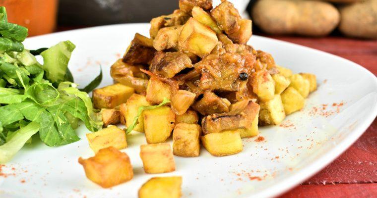 Braised Pork Ragout Recipe