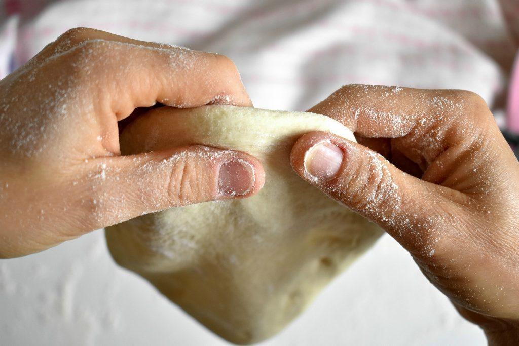 Fried-bread-recipe-the-hungarian-langos-process-17-SunCakeMom