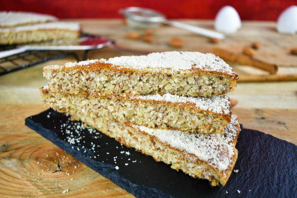 Gluten-free-almond-cake-Tarta-de-santiago-2-SunCakeMom
