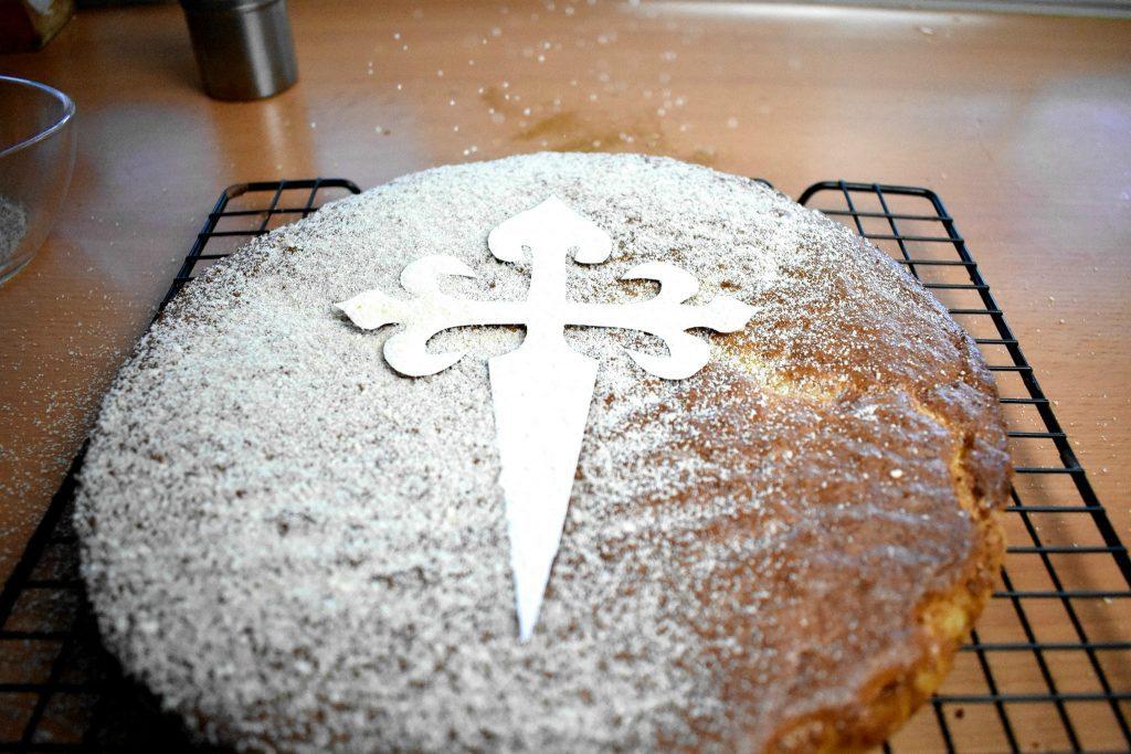 Gluten-free-almond-cake-Tarta-de-santiago-Process-11-SunCakeMom