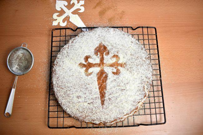 Gluten-free-almond-cake-Tarta-de-santiago-Process-13-SunCakeMom