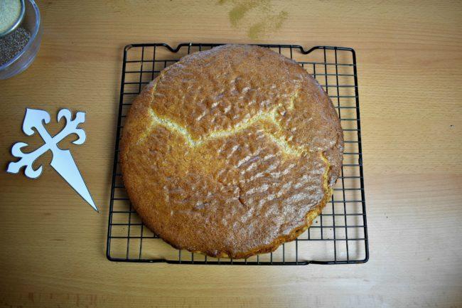 Gluten-free-almond-cake-Tarta-de-santiago-Process-8-SunCakeMom