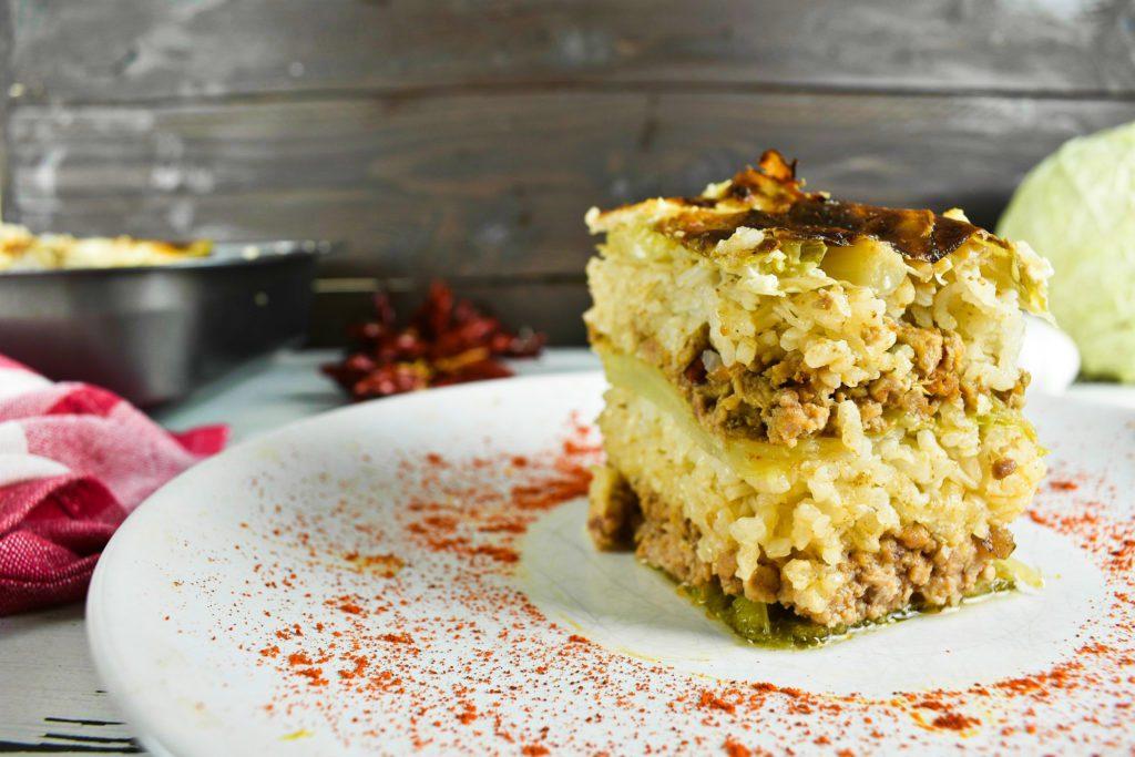 Savoy Cabbage Recipe Gluten Free Casserole Suncakemom