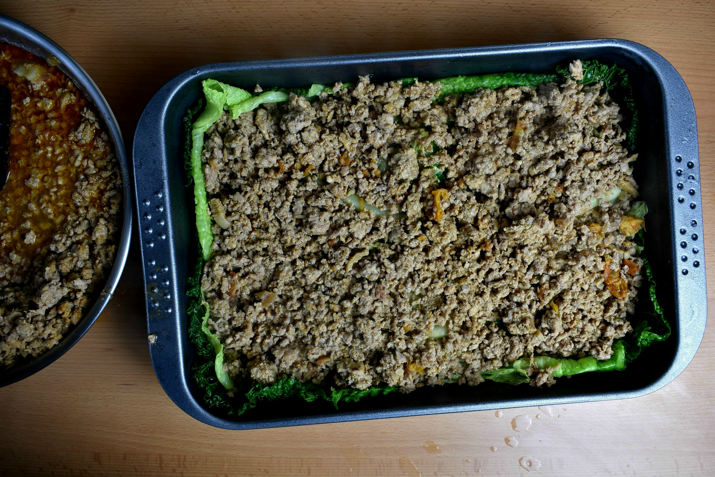 Savoy-cabbage-recipe-Gluten-free-casserole-Process-19-SunCakeMom