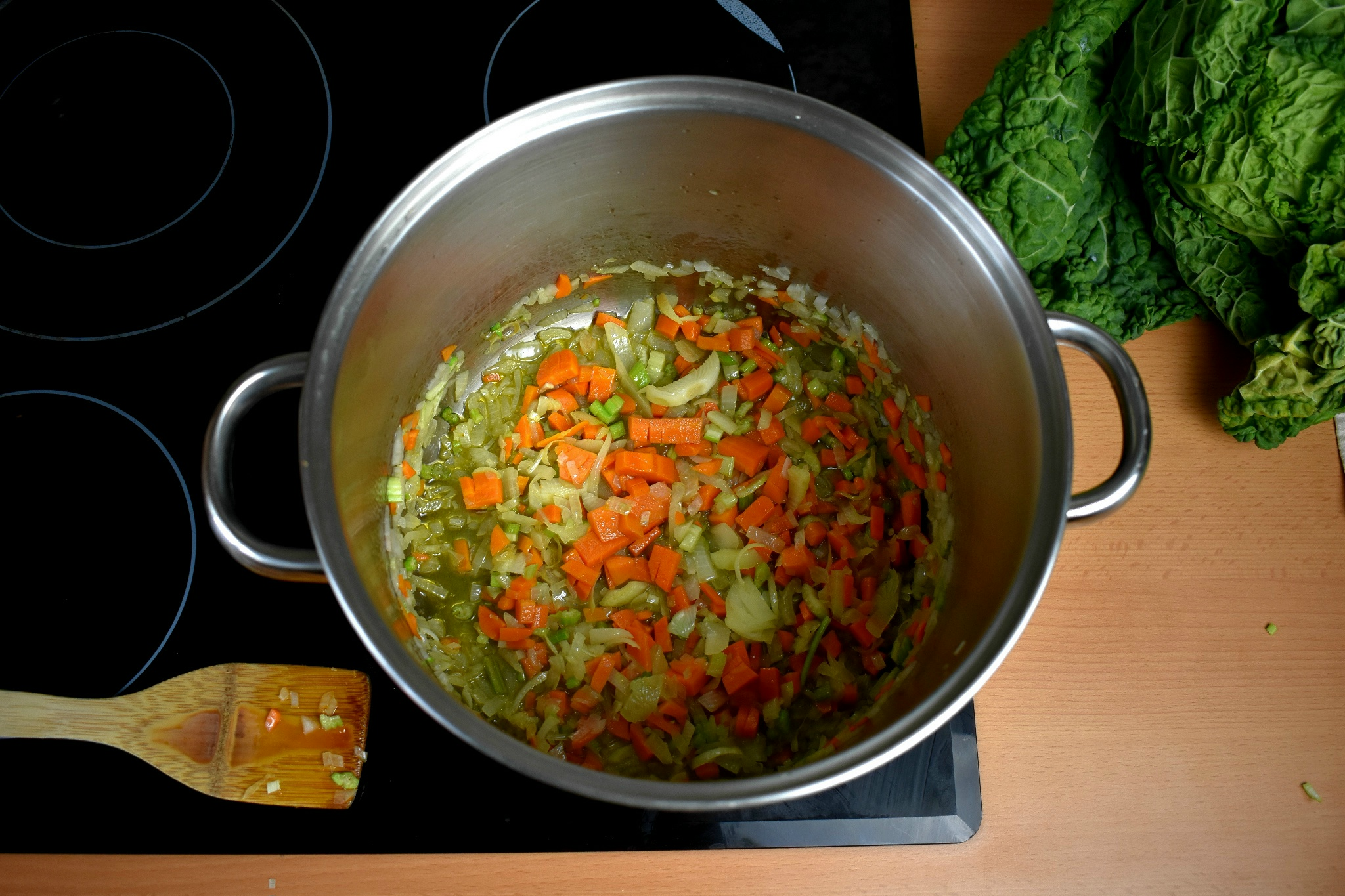 Savoy-cabbage-soup-recipe-Process