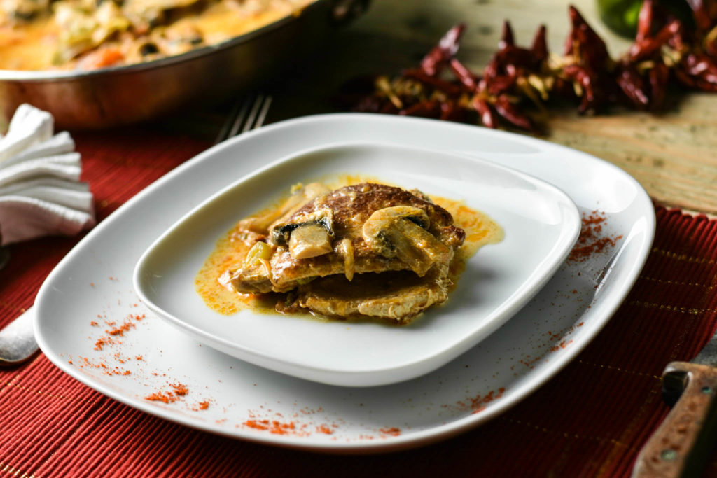 Creamy-mushroom-pork-chop-recipe-3-SunCakeMom