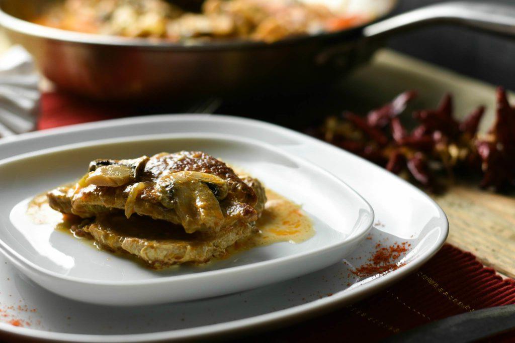 Creamy-mushroom-pork-chop-recipe-4-SunCakeMom