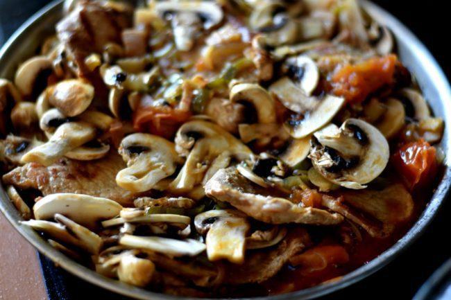 Creamy-mushroom-pork-chop-recipe-process-15-SunCakeMom