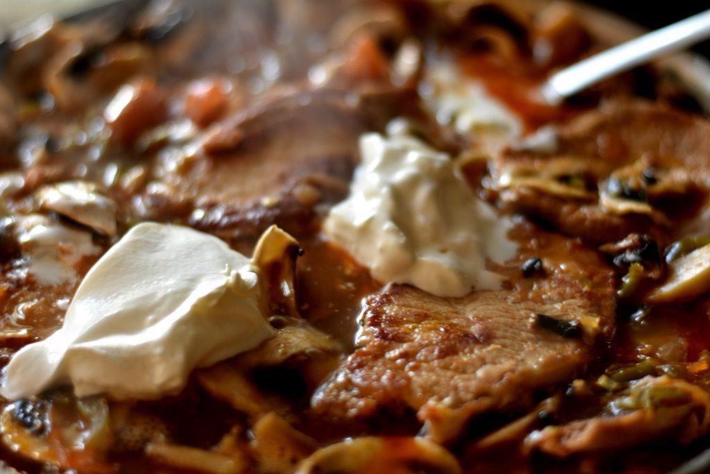 Creamy-mushroom-pork-chop-recipe-process-17-SunCakeMom