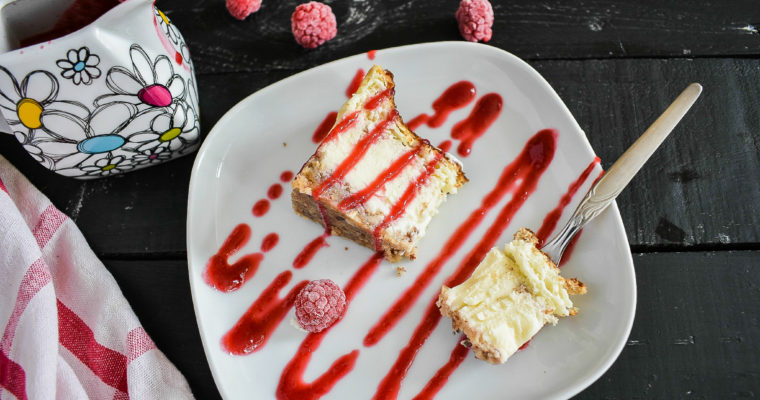 Low Carb Cheesecake Recipe – Sugar-Free Keto Cheesecake