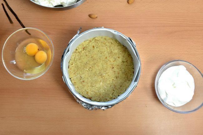 Low Carb Cheesecake Recipe – Sugar Free Keto Cheesecake-Process-2-SunCakeMom