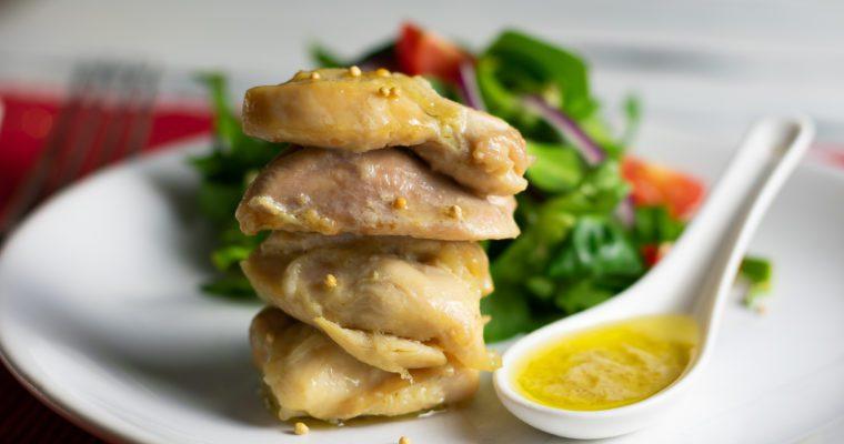 Sour Cream Chicken Recipe