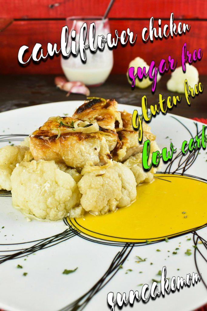 Cauliflower-chicken-casserole-Pinterest-SunCakeMom