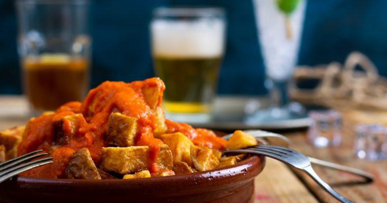 Patatas Bravas Recipe – Bravas Sauce