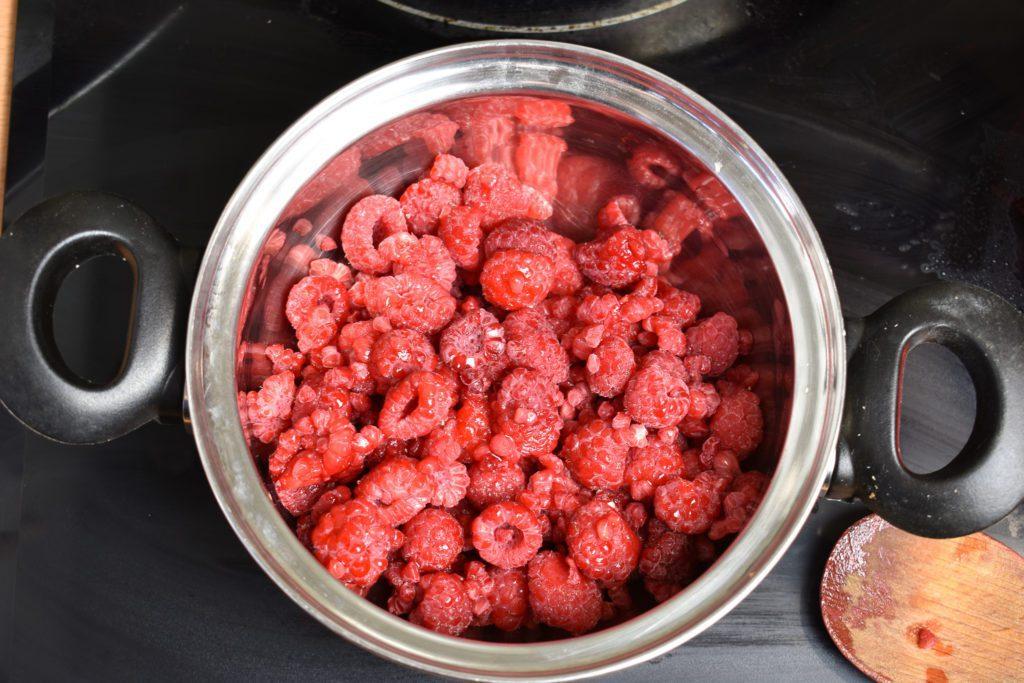 Raspberry-syrup-sugar-free-recipe-Process-1-SunCakeMom