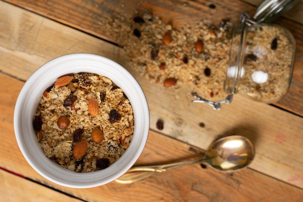 Sugar-free-healthy-granola-recipe-4-SunCakeMom
