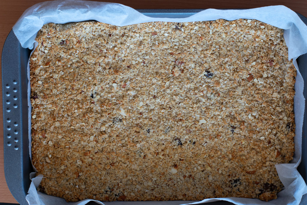 Sugar-free-healthy-granola-recipe-Process-6-SunCakeMom