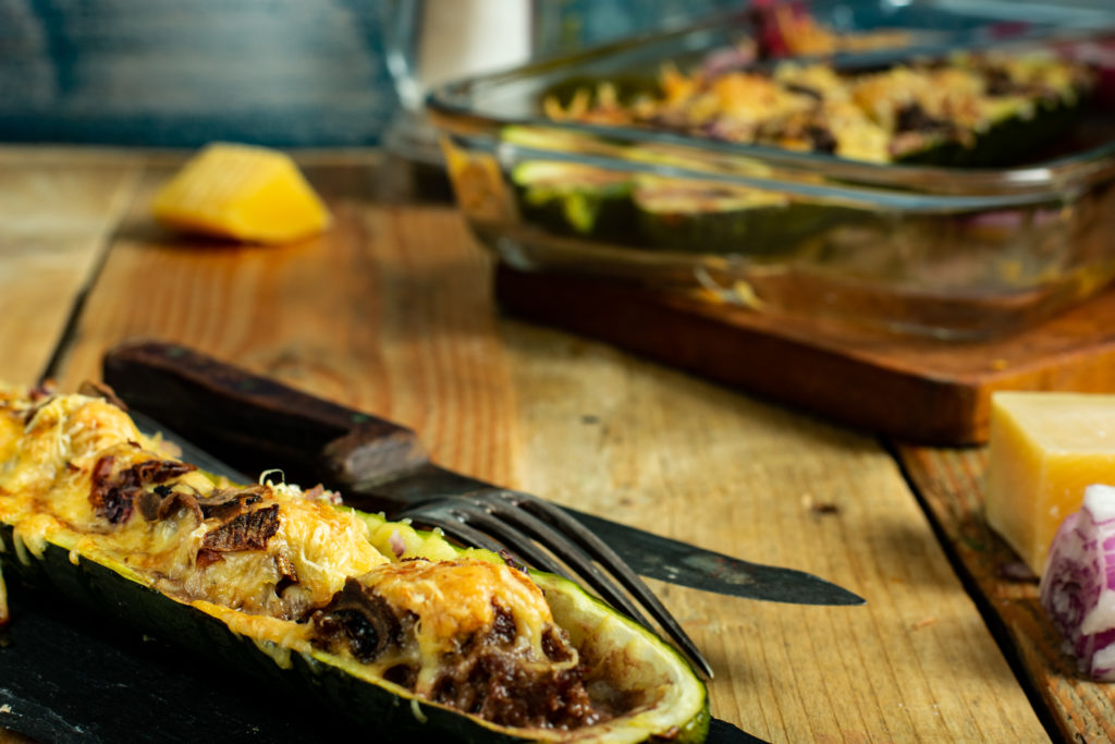 Stuffed-zucchini-boats-8-SunCakeMom