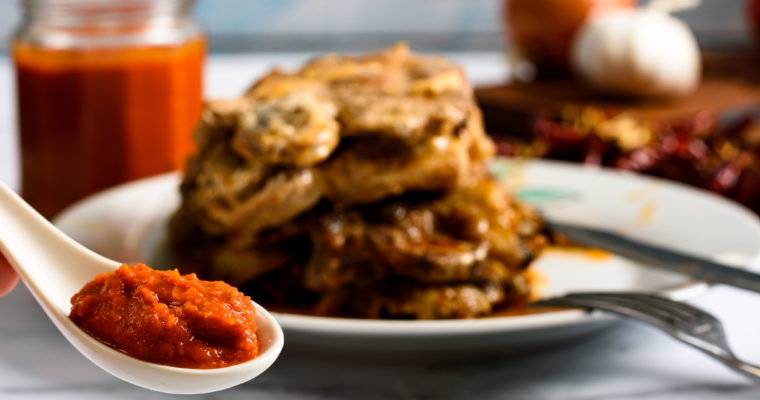Low Carb Sugar Free BBQ Sauce Recipe – Keto