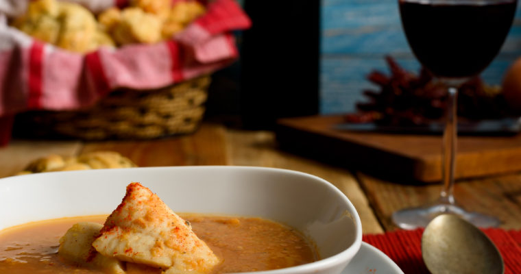 Fish Stew Recipe – Fish Soup