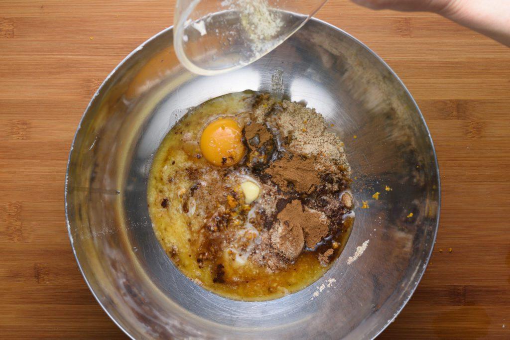 Gluten Free Gingerbread-Keto-Process-1-SunCakeMom