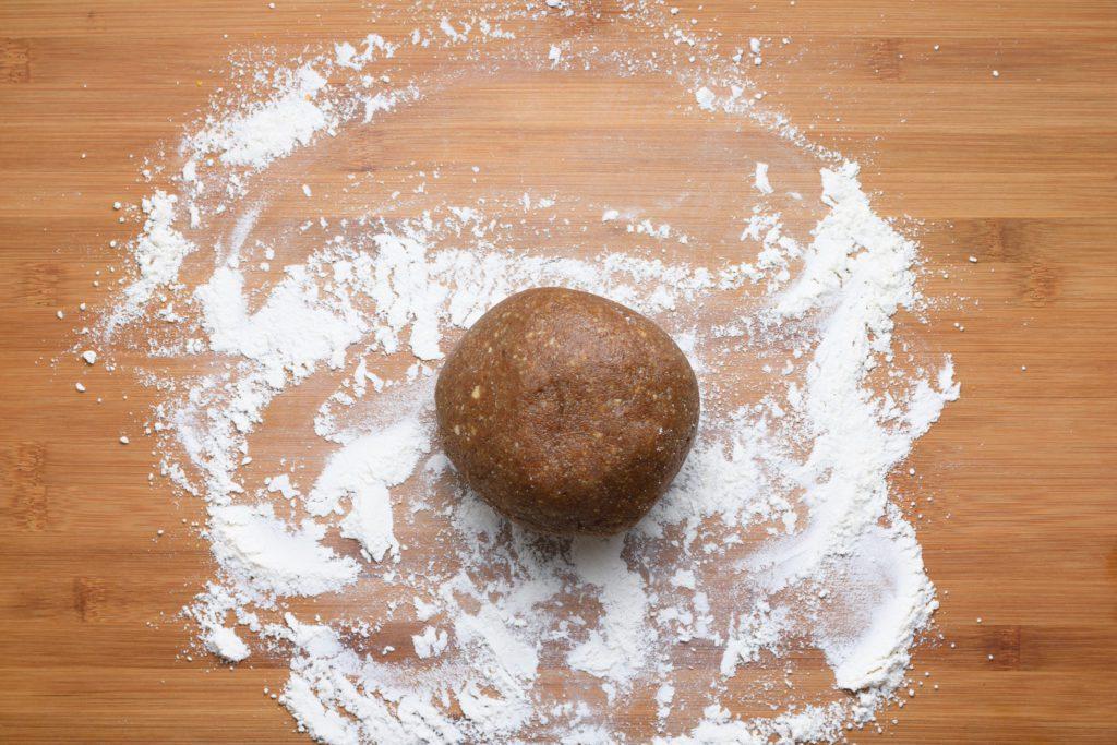 Gluten Free Gingerbread-Keto-Process-3-SunCakeMom