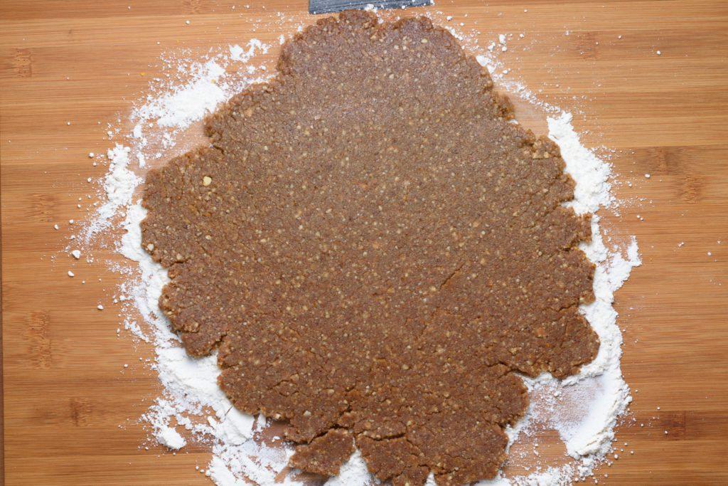 Gluten Free Gingerbread-Keto-Process-4-SunCakeMom