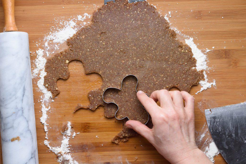 Gluten Free Gingerbread-Keto-Process-5-SunCakeMom