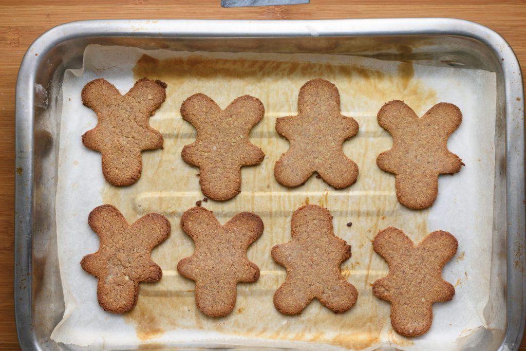 Gluten Free Gingerbread-Keto-Process-7-SunCakeMom