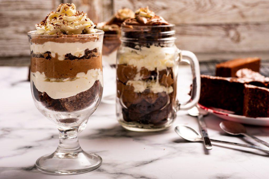 Chocolate Trifle Recipe Suncakemom