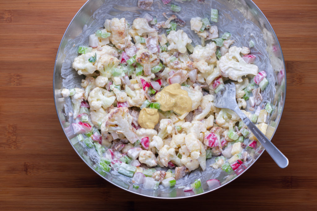 Loaded-cauliflower-salad-Process-8-SunCakeMom